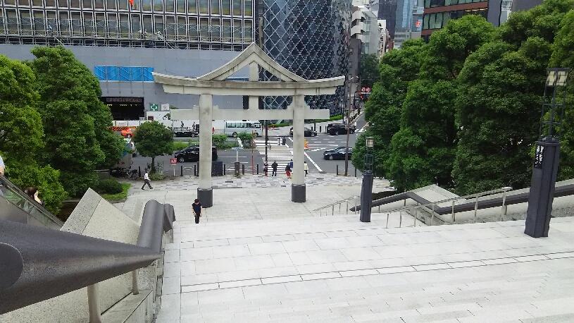 山王日枝神社0624 3