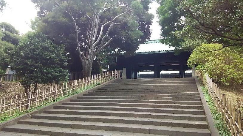 湯島聖堂3