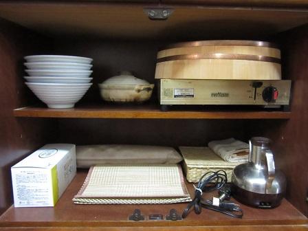 食器棚13