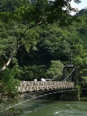 天ケ瀬橋1606