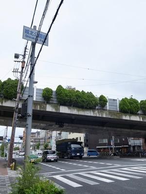 城北公園前菅原城北大橋1606