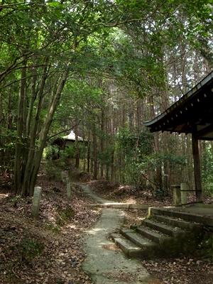 仁和寺成就山1608