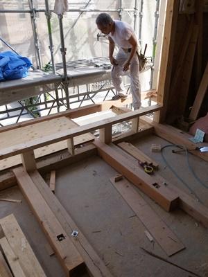 koyokan2張り出しテラス木組み1608