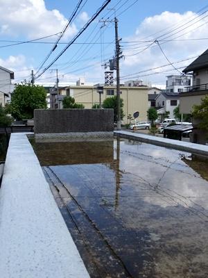 tanakataka門扉屋根1609