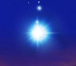 光に変わる玉6