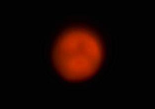 火星大接近2003年9月22日