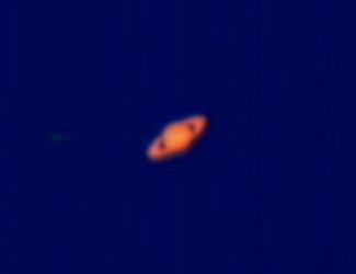 土星(低倍率)