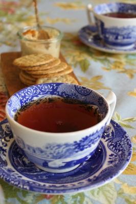 紅茶ピクニック5