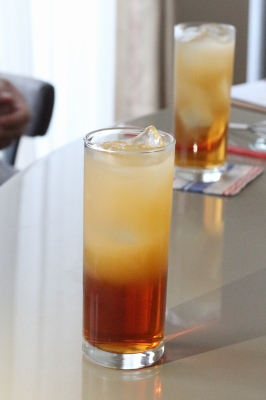 夏紅茶7・22