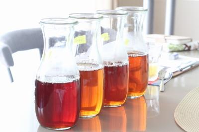 夏紅茶7・22・1