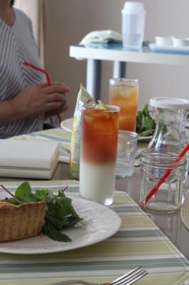 夏紅茶7・22・2