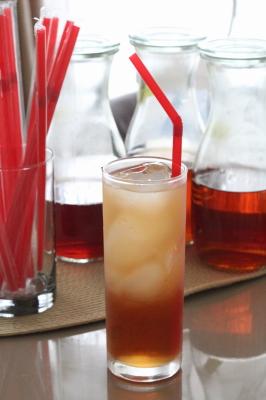 夏紅茶7・22・5