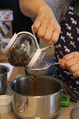 なつ紅茶8