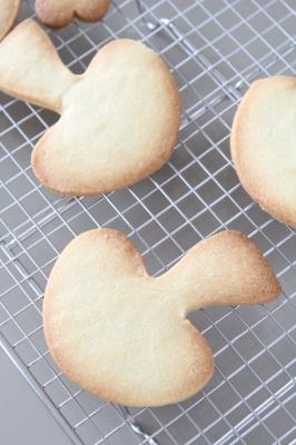 きのこクッキー4