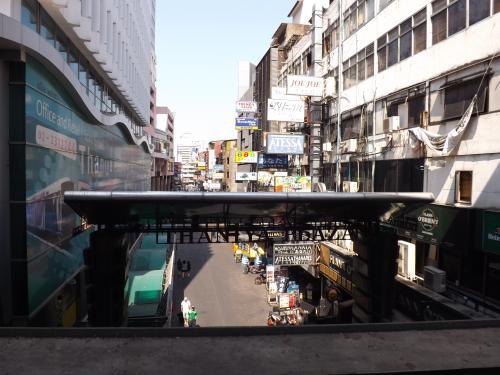 タニヤ通り