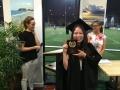 Graduation MAY 2016 1 アロマスクール マッサージスクール オーストラリア