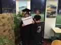 Graduation MAY 2016 4 アロマスクール マッサージスクール オーストラリア