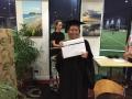 Graduation MAY 2016 3 アロマスクール マッサージスクール オーストラリア