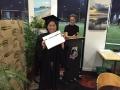 Graduation MAY 2016 5 アロマスクール マッサージスクール オーストラリア