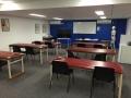 MSQ教室1 アロマスクール マッサージスクール オーストラリア