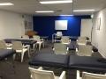 MSQ教室4 アロマスクール マッサージスクール オーストラリア