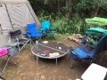 Camping 2016 May 3 アロマスクール マッサージスクール オーストラリア