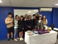 Korean Group JUN 2016 3 アロマスクール マッサージスクール オーストラリア