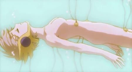 円盤皇女ワるきゅーレ十二月の夜想曲 コーラスの全裸ヌード7