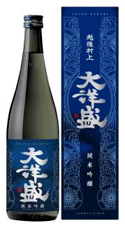 大洋 純米吟醸酒 大洋盛 【9/21新発売】