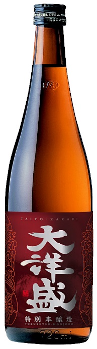 大洋 特別本醸造 リニューアル 720