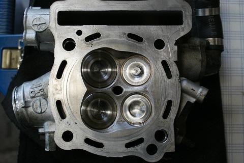 DRZ400SM