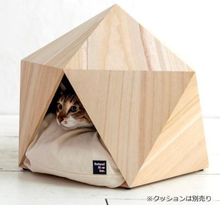 猫ハウス ほこら
