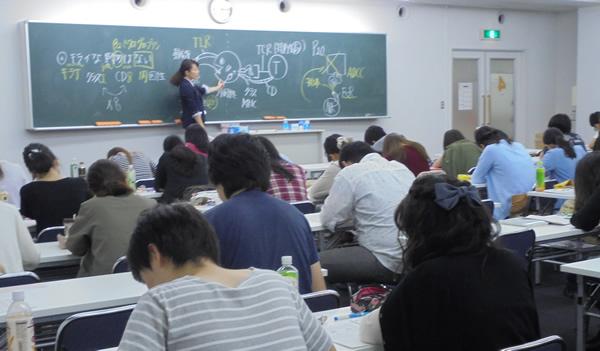 10月2日 涼先生2