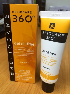 Heliocare Gel2