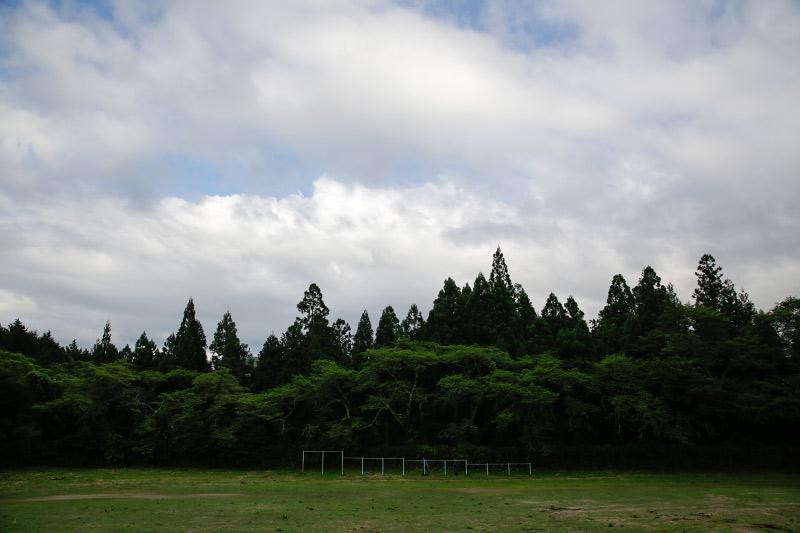 日南町 福栄小学校