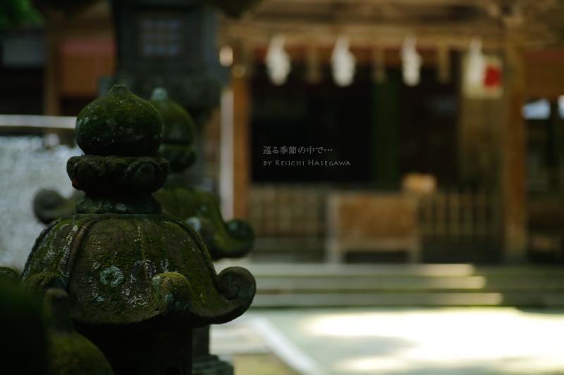 淀江 日吉神社