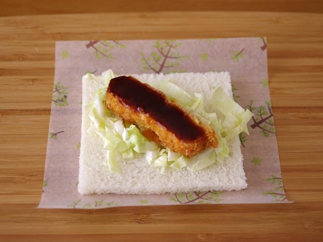 フラワーサンドシナイッチでブーケ風サンドしないサンドイッチ簡単時短03