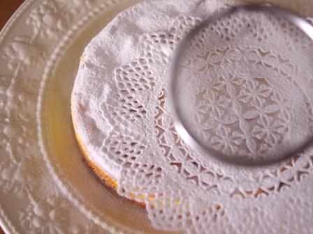 ホットケーキミックスと牛乳で簡単チーズケーキ04