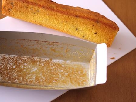 簡単さわやかオレンジティーケーキ07