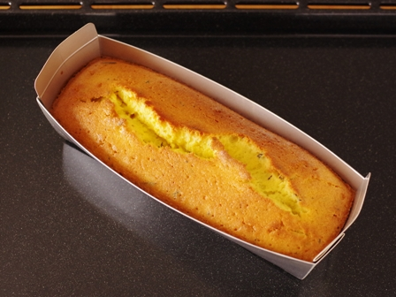 簡単さわやかオレンジティーケーキ06