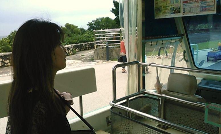 海洋博公園遊覧車
