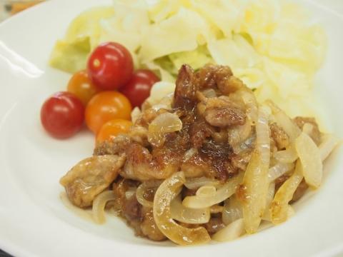 160611-10syogayaki-cabbage.jpg