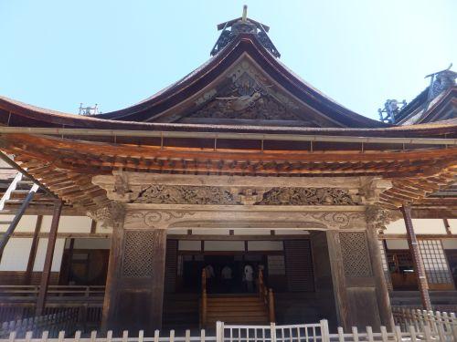 金剛峯寺ー主殿2