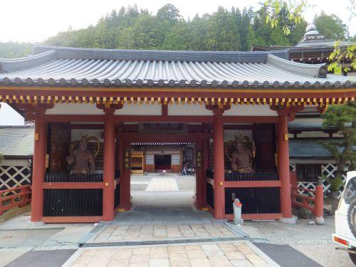 赤松院ー1山門