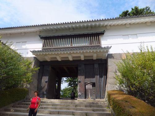 小田原城4