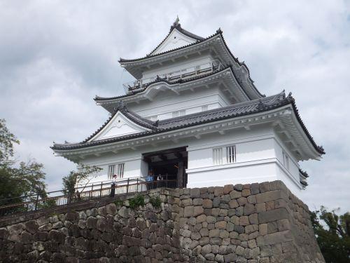 小田原城7
