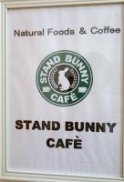 スタンドバニーカフェ