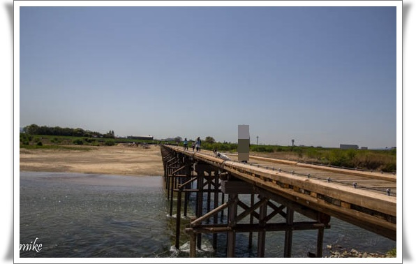 ながれ橋604165