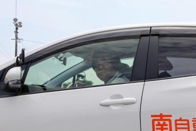 新型プリウス・教習車デビュー♪