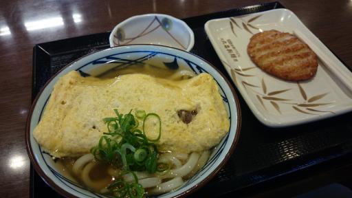 丸亀製麺2016-1